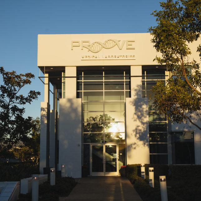 Proove