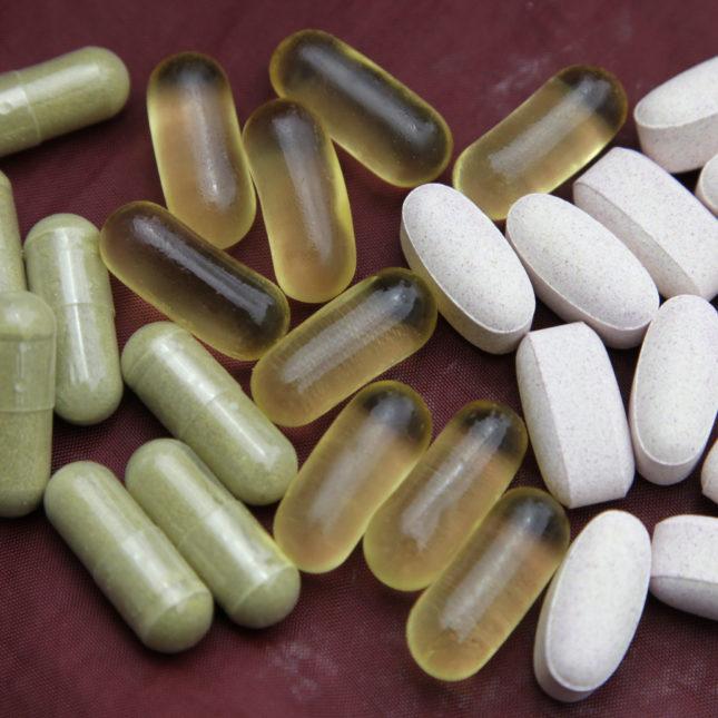 Alt Medicine