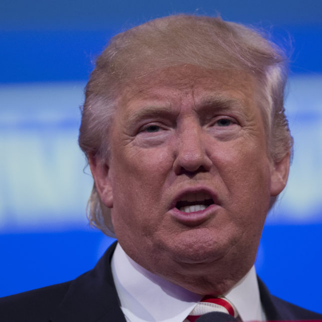 What Will Trump Administration Mean For >> What Will Donald Trump S Administration Mean For You Tell Us