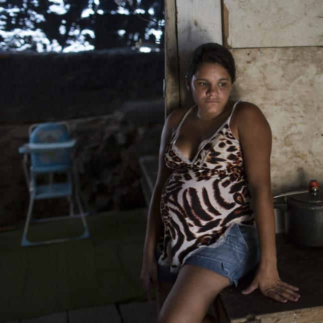 Zika Pregnant