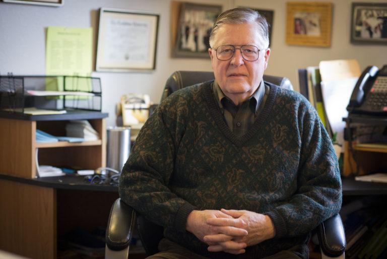 Dr. Robert Rust