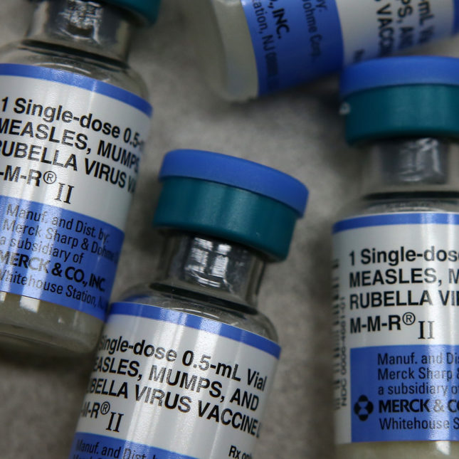 Trump Vaccine