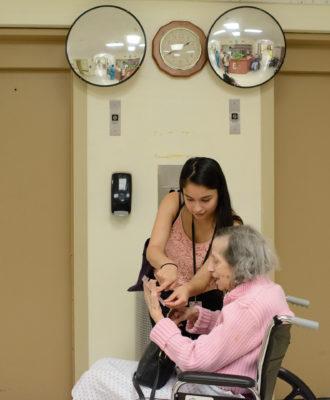 Palliatiave Care training