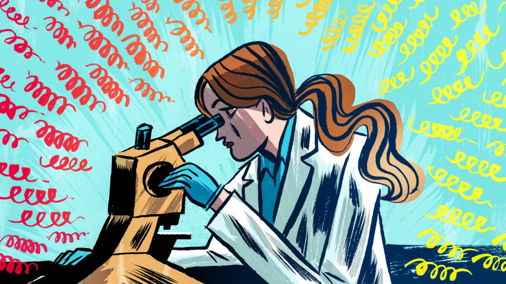 A lot of Americans don't know a single scientist. We need to fix that