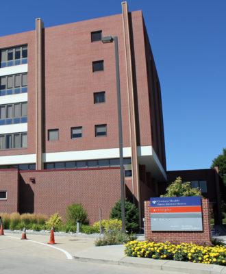 Catholic hospital Colorado