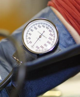 Blood Pressure Guidelines