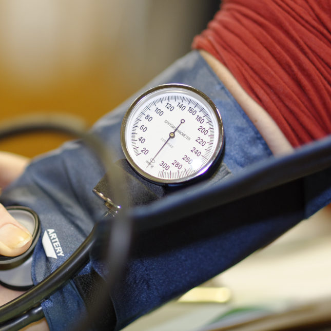 Blood Pressure Guidelines