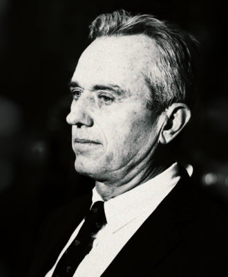 RFK Jr. for first opinion