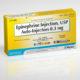 Generic epinephrine
