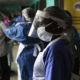 Ebola Hurdles