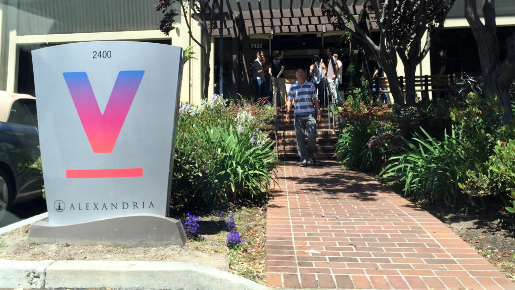 Four of the world's largest drug companies are teaming with Verily. Here is what they get
