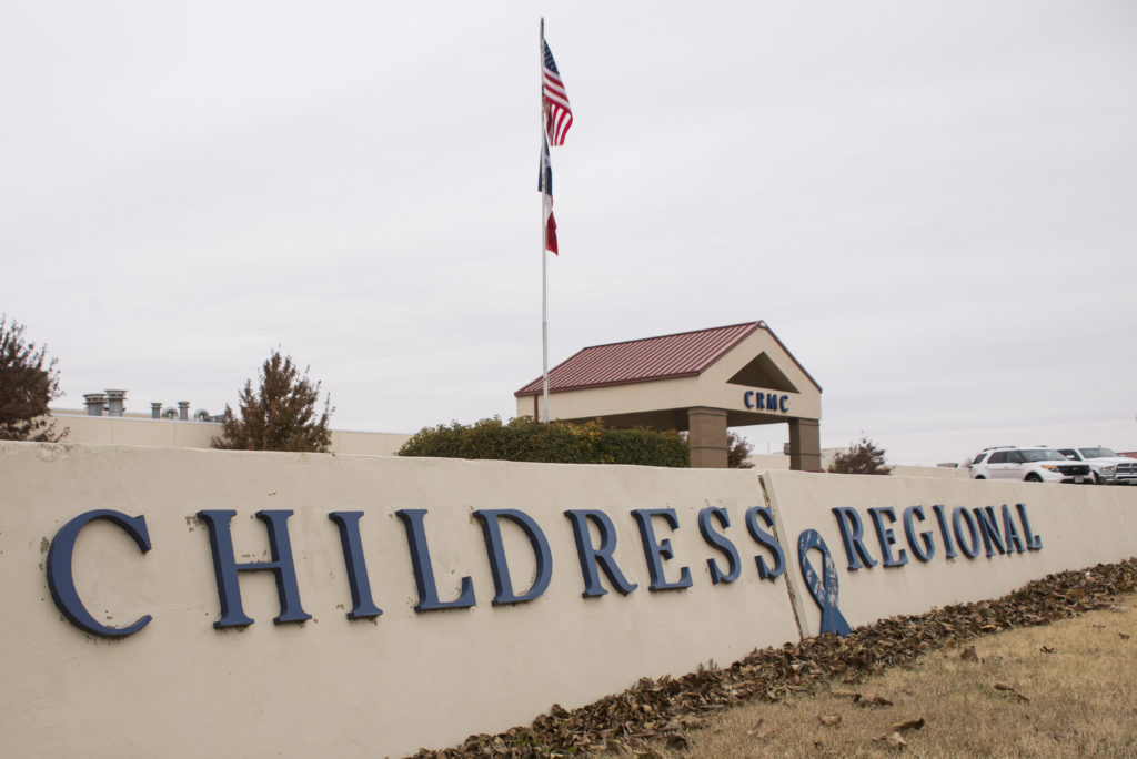 Childress hospital