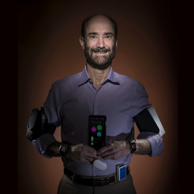 Wearables for Health