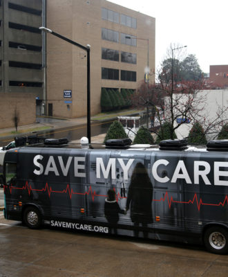 Save My Care