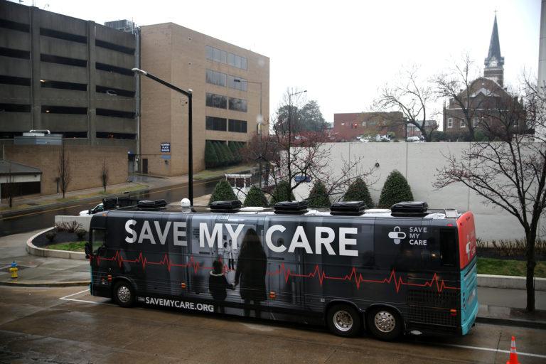 Save My Care
