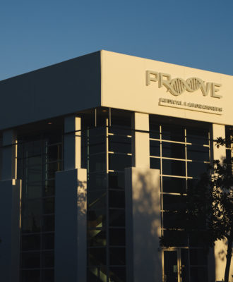 Proove headquarters for STAT Plus