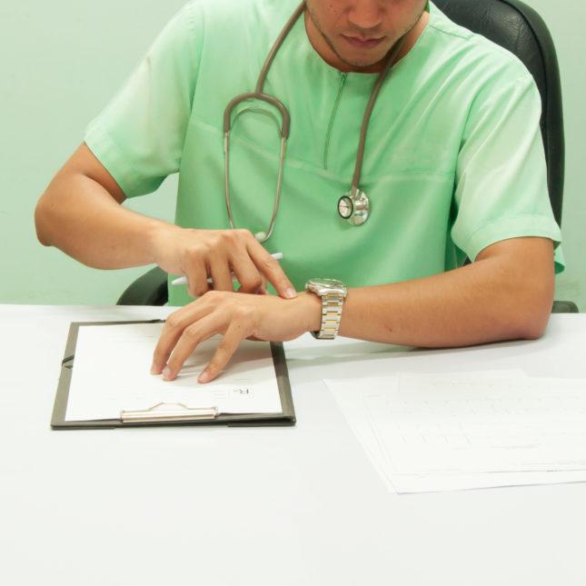 Doctor Motivation