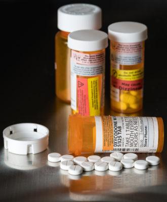 Opioid Emergency Rooms