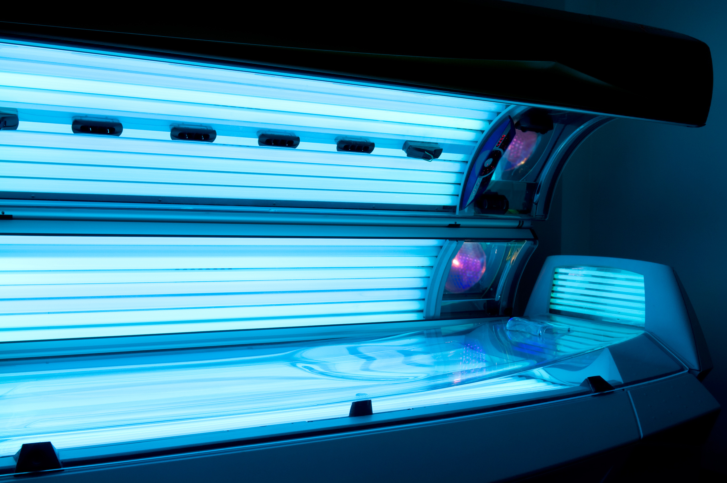 Skin Cancer From Tanning Beds Costs Us 343 Million Per Year