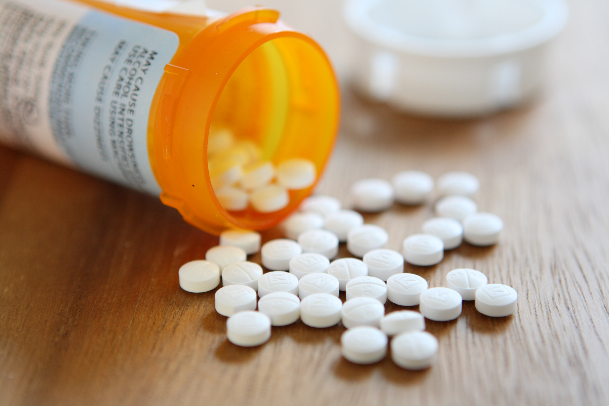 Strict limits on opioid prescribing risk the 'inhumane treatment' of pain patients