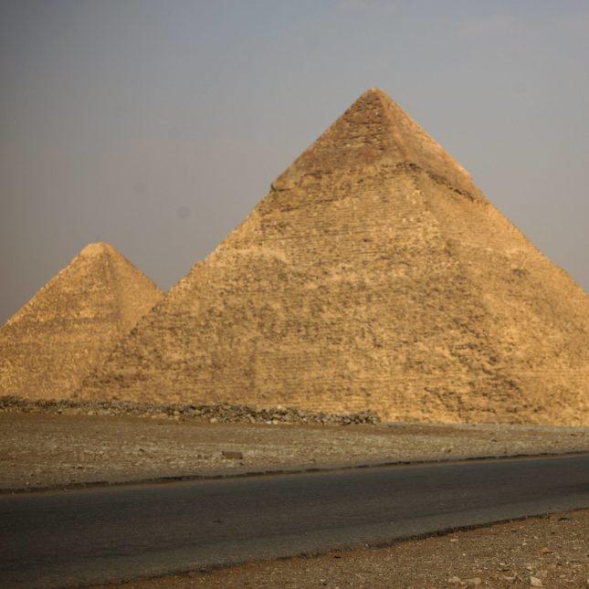 Pyramids medical tourism