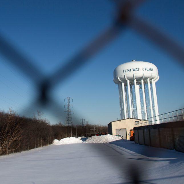 EPA Flint