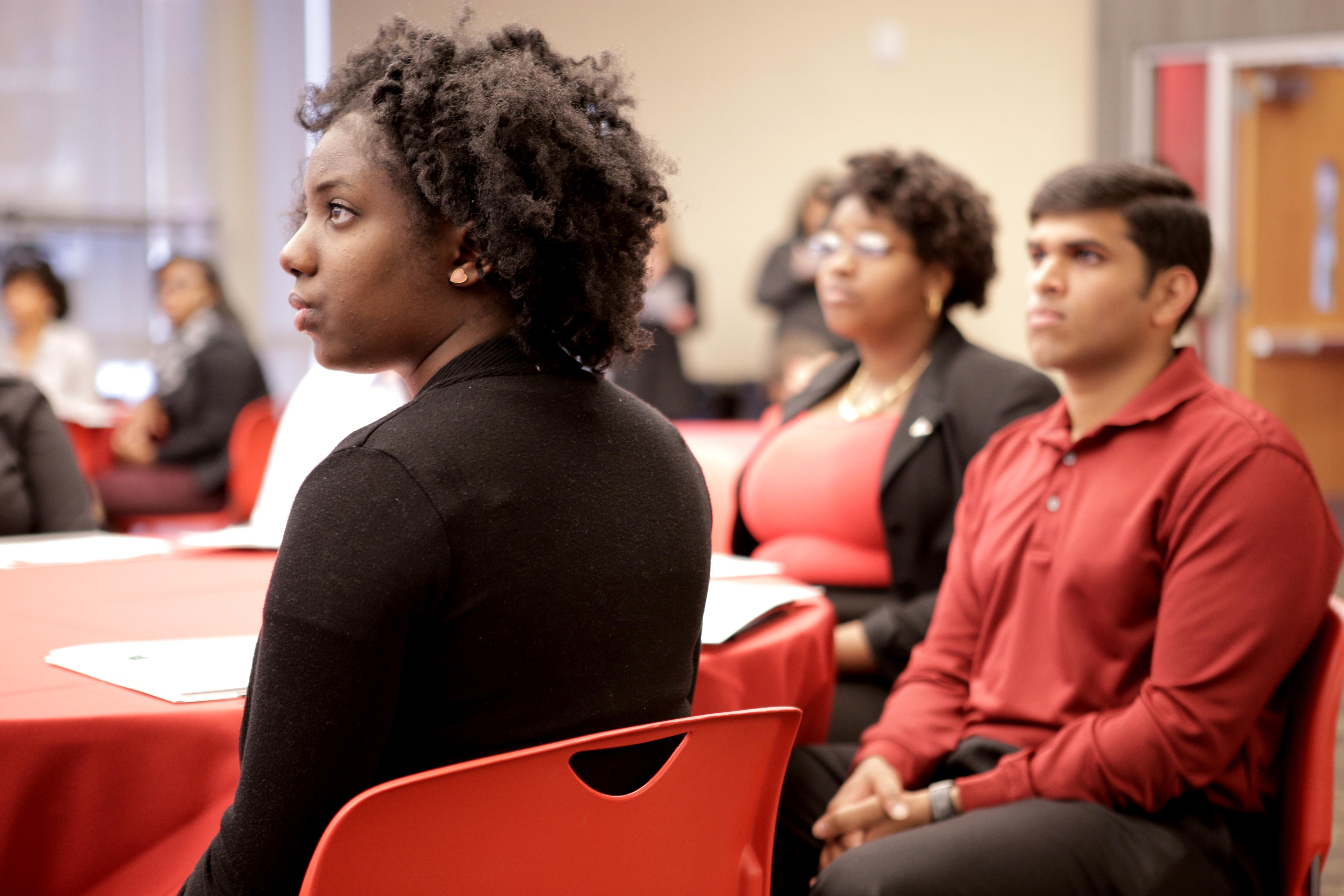 Can minority students change medicine's racial imbalance?