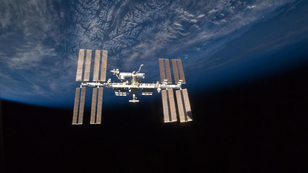 . Here s why NASA is sending a superbug into space
