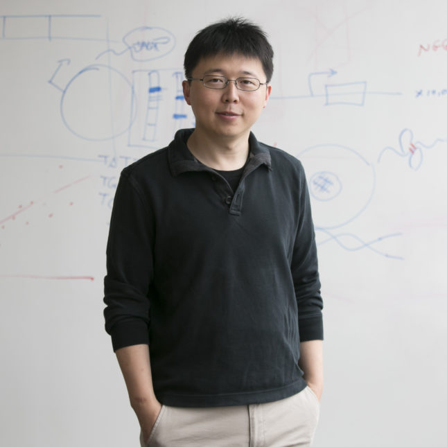 Dr. Feng Zhang BROAD
