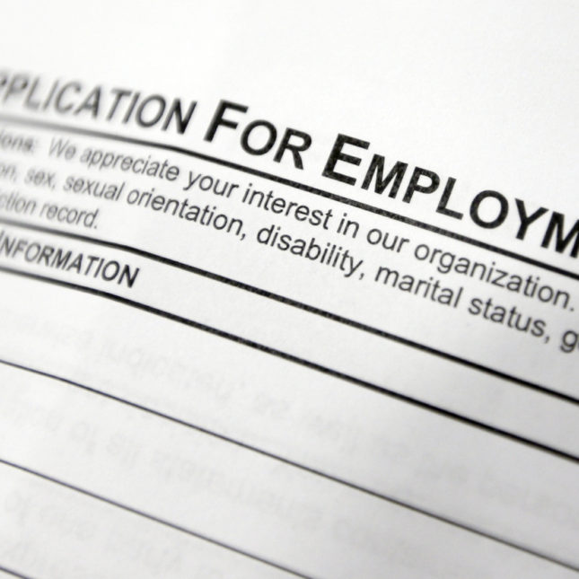 dying middle-age whites employment