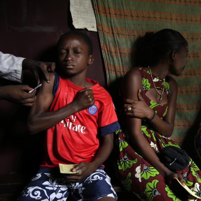 USA doctors sound alarm on yellow fever outbreak