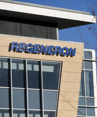 Regeneron HQ