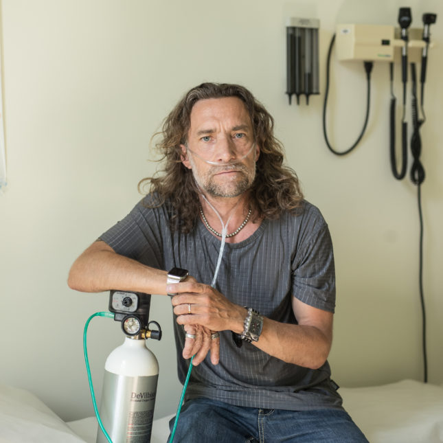 Cystic fibrosis patients live longer in Canada than in US