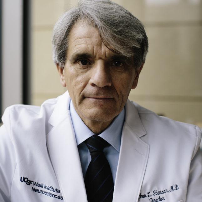 Dr. Stephen Hauser