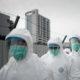 HONG KONG bird flu