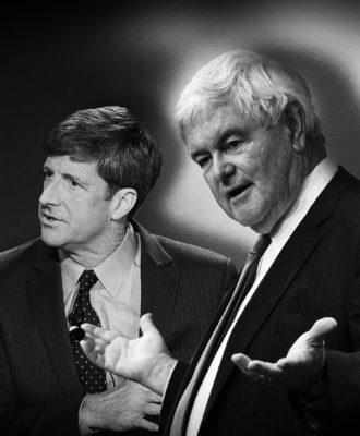 Gingrich & Kennedy