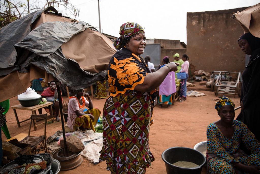 Kadidia Ouattara - Bobo Dioulasso