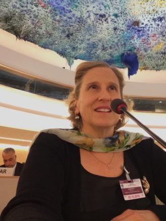 Mary Radnofsky