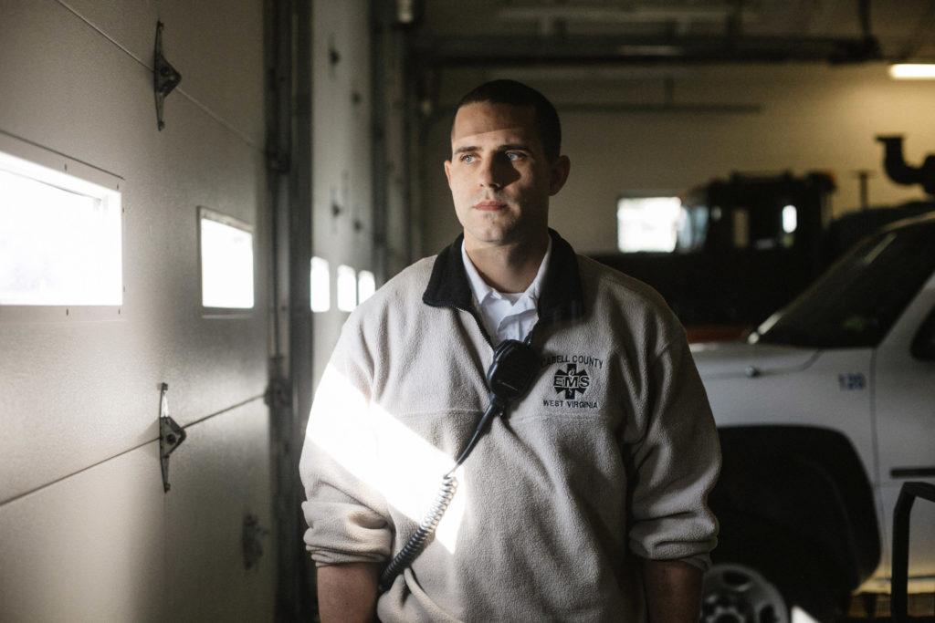 Lt. David McClure
