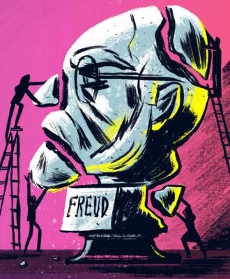 Freud illustration