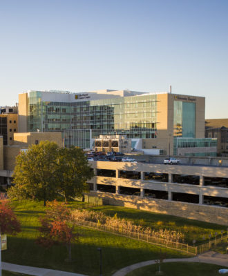 University of Missouri medical