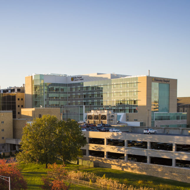 Diversify or else: This Missouri medical school's urgent plan to