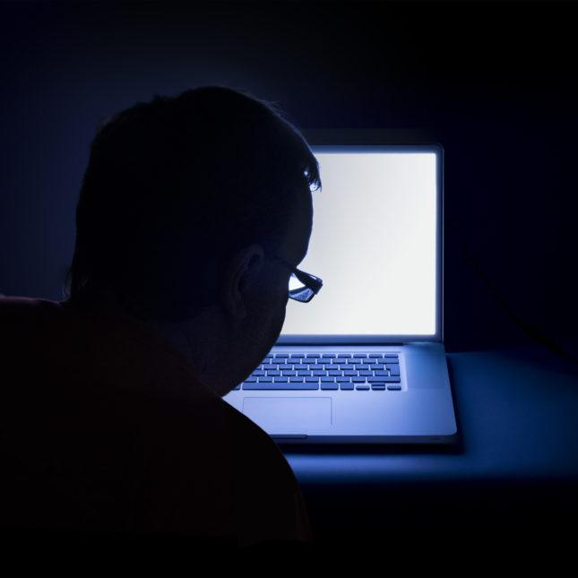 Online identity