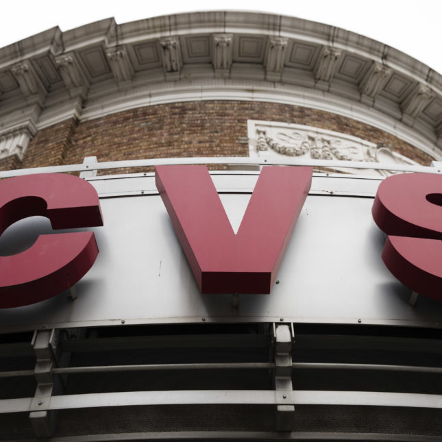 Veteran Affairs partners with CVS Pharmacy