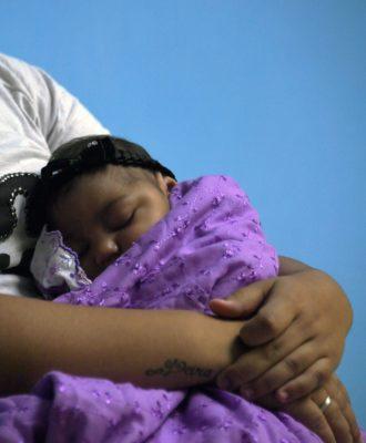 Zika Gaps in Care