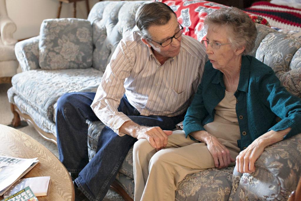 Alzheimer's Association North Dakota