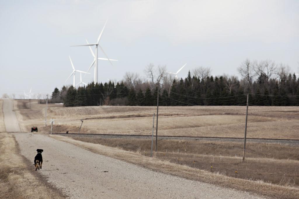 Farmstead: North Dakota