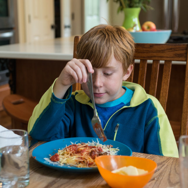 Will Adhd Medication Change My Childs >> Seeking An Alternative To Medication Parents Tinker With Diet To