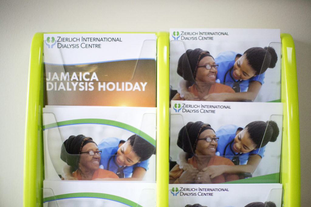 Jamaica Medical Tourism