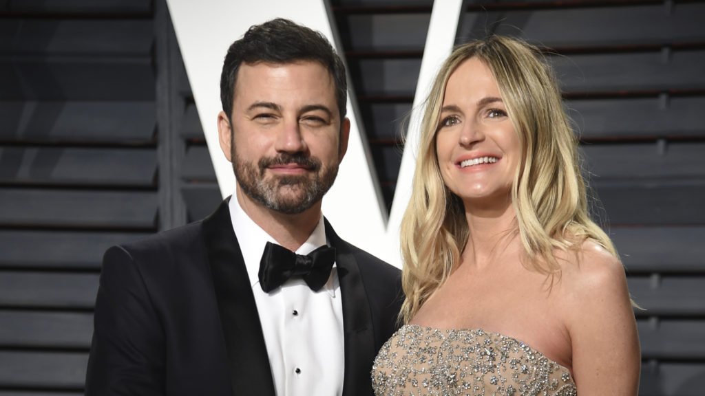 Science Says Kimmel Baby S Heart Defect Is Common